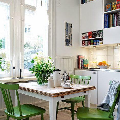 Stunning Idee Per Pitturare La Cucina Ideas - Ameripest.us ...