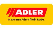 Adler Läcke